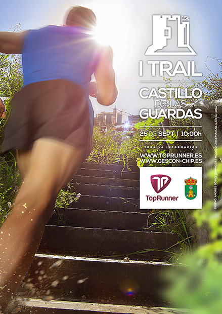 Trail Castillo de las Guardas